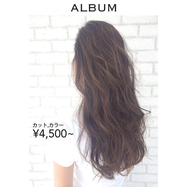 @album_hairのInstagram写真をチェック • いいね!189件