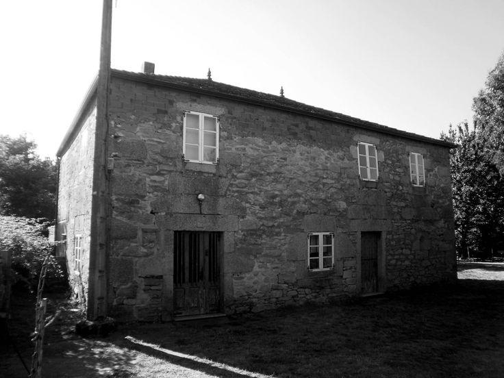 Estado previo fachada sureste