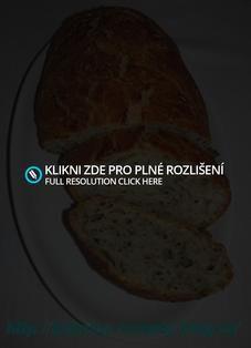 Chléb bez hnětení