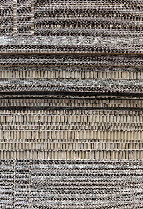 carton - Rabobank Nederland by Sander Architecten