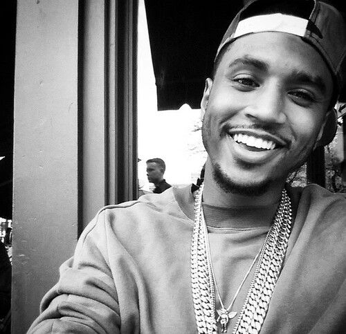 1594 best images about Trigga Trey Songz on Pinterest ... Trey Songz Trigga Face
