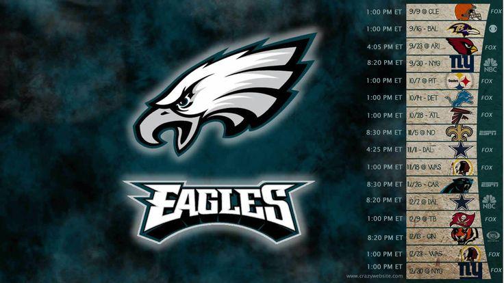 phil eagles schedule | Philadelphia Eagles 2012 game schedule football team wallpaper, click ...