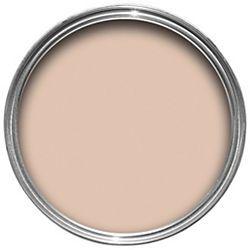 Dulux Soft Stone - pinky greige