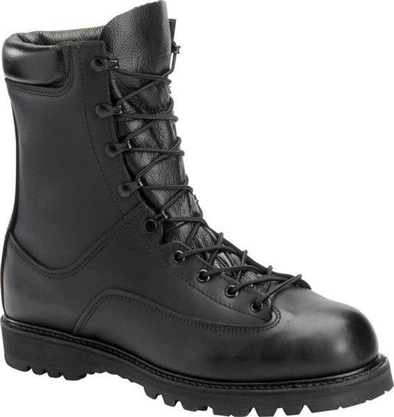 matterhorn boots | Matterhorn Men's Waterproof IntelliTemp Insulated Field Boot - 1697