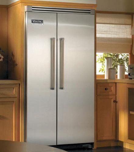 Industrial Refrigerators For The Home Refrigerators