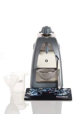 Brilliant Spa Black Diamond 50PSI Personal Jewelry Steam Cleaner