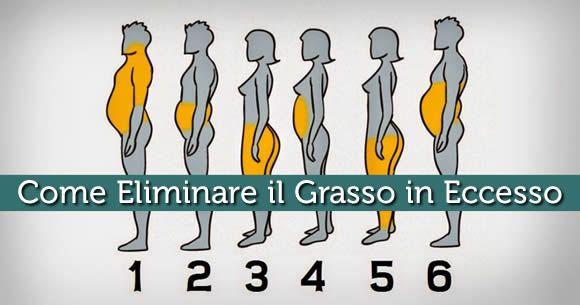 Ogni corpo è diverso, e non a tutte le persone il grasso si accumula nelle [Leggi Tutto...]