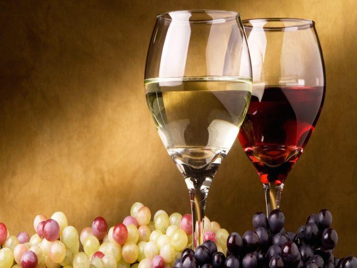 Macchie di vino rosso | Primo Chef