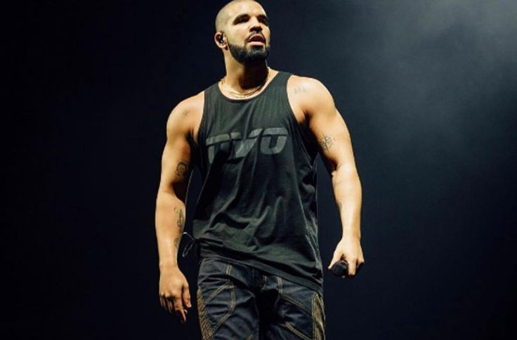 Drake's OVO Store To Open at Yorkdale