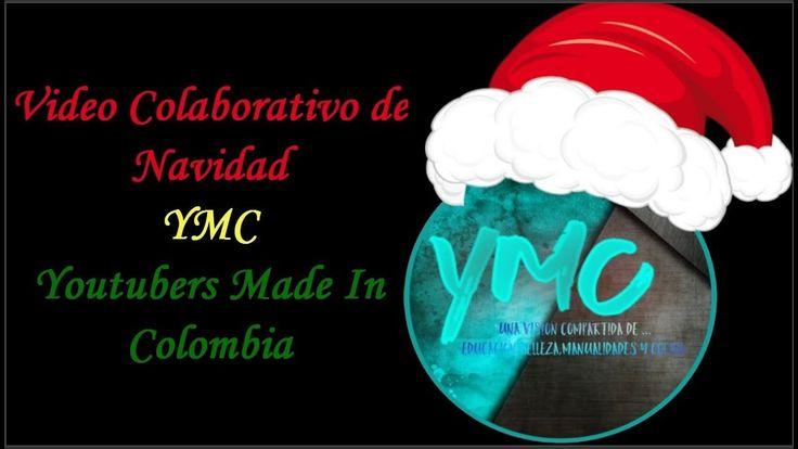 796. Recibiendo La Navidad YMC : Decoración Puerta de Entrada a Casa