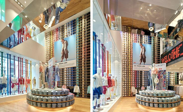 Uniqlo open their new Oxford Street flagship | Wallpaper*