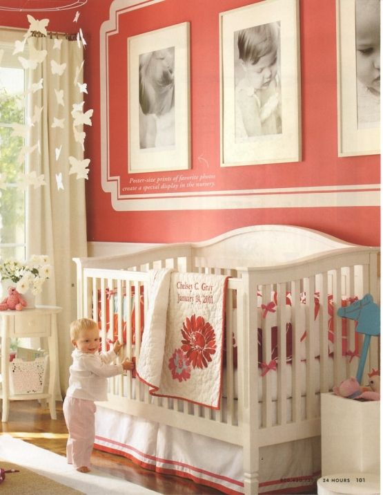 22 Curated Spring Inspired Nursery Pottery Barn Kids Ideas