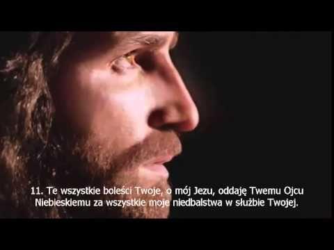 MODLITWA DO PANA JEZUSA CHRYSTUSA