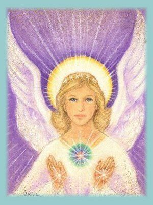 "Archangel Ariel... is an Angelic Ambassador of Nature, Animals, Elements, Divine Magic and Manifestation. Archangel Ariel is experienced as a feminine angelic presence with a beautiful pale pink energy. Her name means ""Lioness of God"". As an Angelic Ambas"