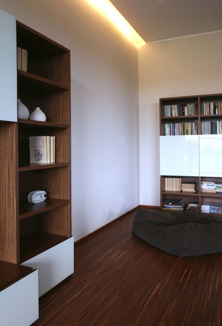 house library