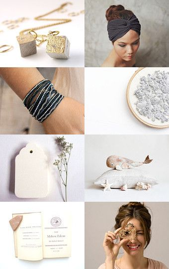 ~ January finds ~ 2016 trends ~ Gifts for her ~ by Anna Bujak on Etsy--Pinned with TreasuryPin.com
