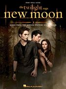 The Twilight Saga - New Moon - Music from the Motion Picture Soundtrack