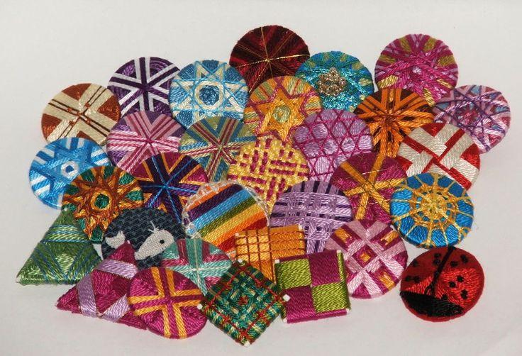 Gillian McMurray: Künstler & Handwerker: …