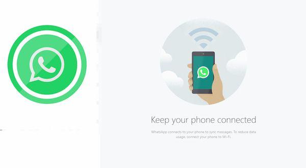 تحميل واتساب ويب للكمبيوتر و ربط الهاتف Whatsapp Website Pie Chart Chart Phone