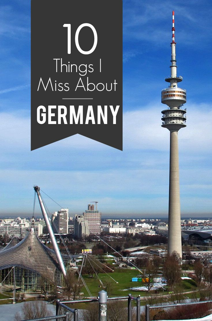 After having lived in Munich for half of my life, here are some things I miss about the beautiful city. Munich Germany is full of traditions, culture, stunning nature and landscapes, and of course, home to the best beer in the world!