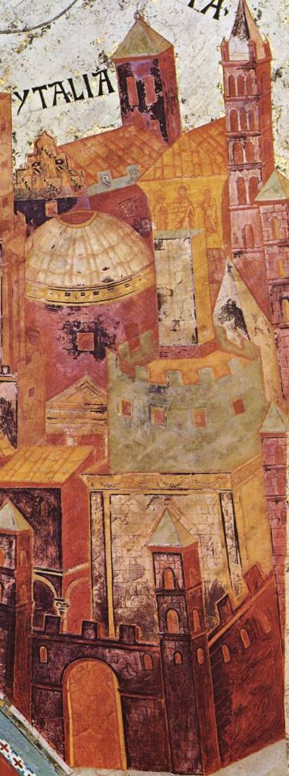 Atlante dell'arte italiana  The Atlas of Italian art is a collection of important images that trace the entire history of art from proto-history to the present day.