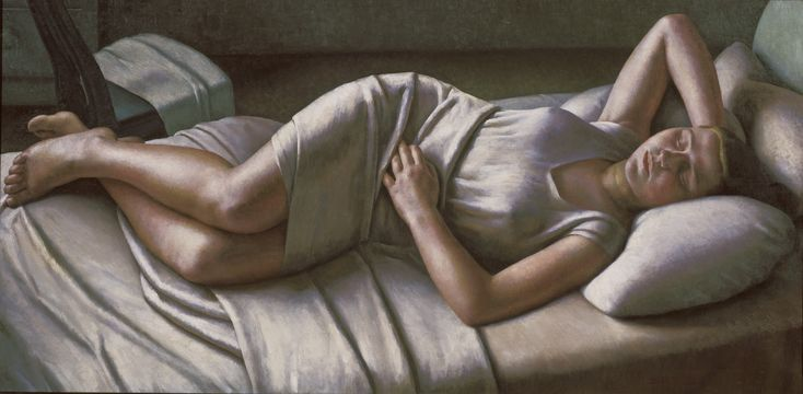 Morning Dod Procter (born Doris Margaret Shaw, 1890 – 1972) was an English artist, and wife of artist Ernest Procter.