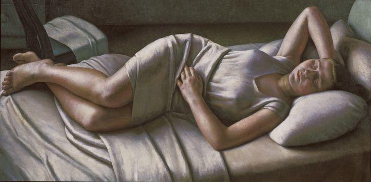 Morning Dod Procter (born Doris Margaret Shaw, 1890 – 1972) was an English artist, and wife of artist Ernest Procter.