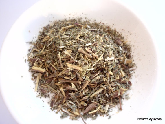 Airlei's Delight Herbal Tea by naturesayurveda on Etsy, $8.50