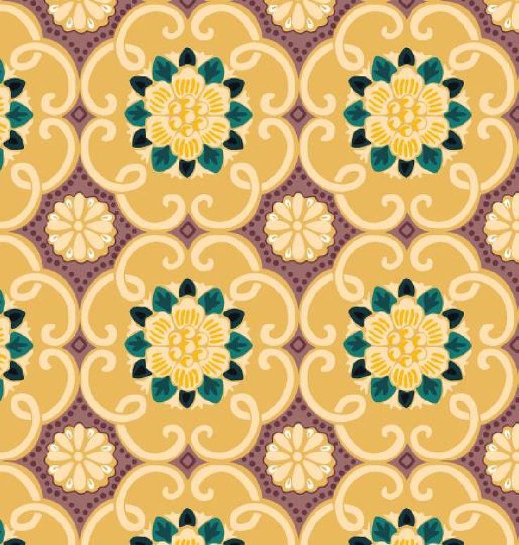 Πάνω από κορυφαίες ιδέες για Vintage flowers wallpaper στο