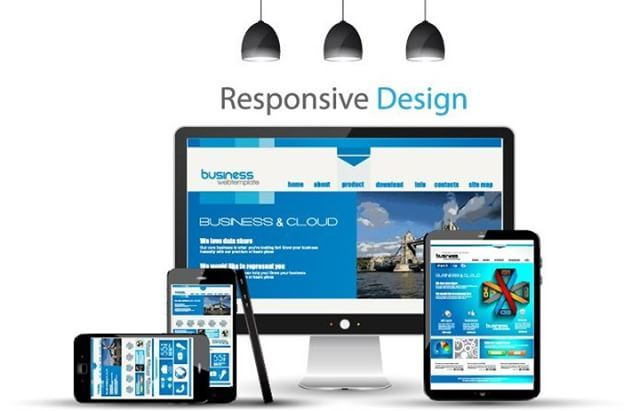 Responsive Web Design Ideas Lets Say Youve Made A Great First Impression With Your Website Wonderful Next Thing To Do Is Keep Those Inquiring Eyes O Web Design