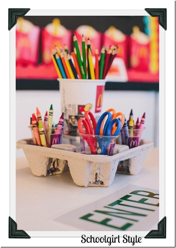 Classroom Decor And Organization ~ Best travel theme road trip images on pinterest