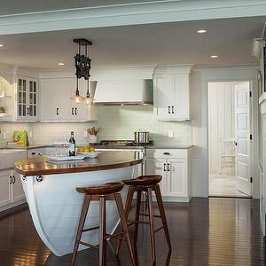 Coastal Kitchen Design Ideas With A Wow Factor