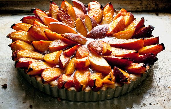 A beautiful dessert made from any great summer fruit    figs  nectarines  apricots  plums    that  yes  takes a little time  The reward is in the wow factor you get from the result    and in the flavors it provides   Photo  Andrew Scrivani for The New York Times