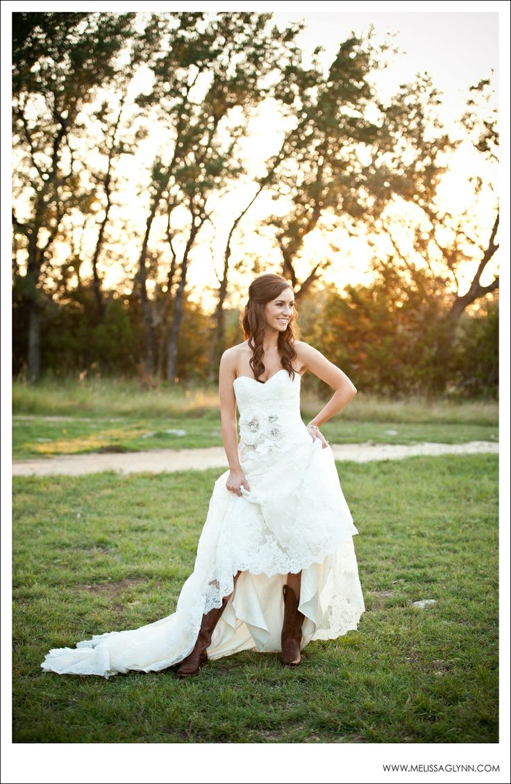southern country wedding dresses