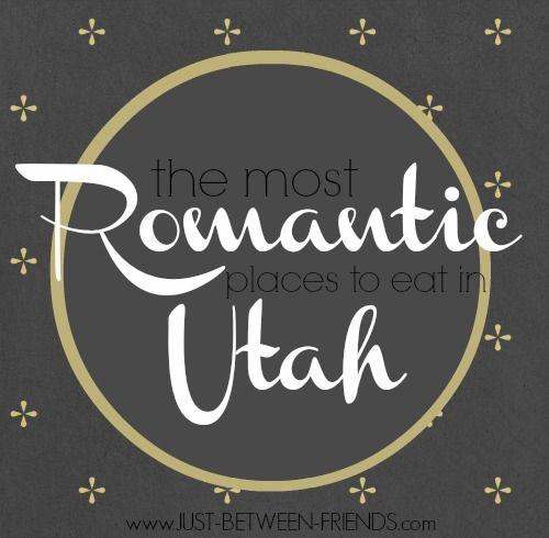 Utah Date Ideas | Things To Do In Salt Lake City | Utah Stories