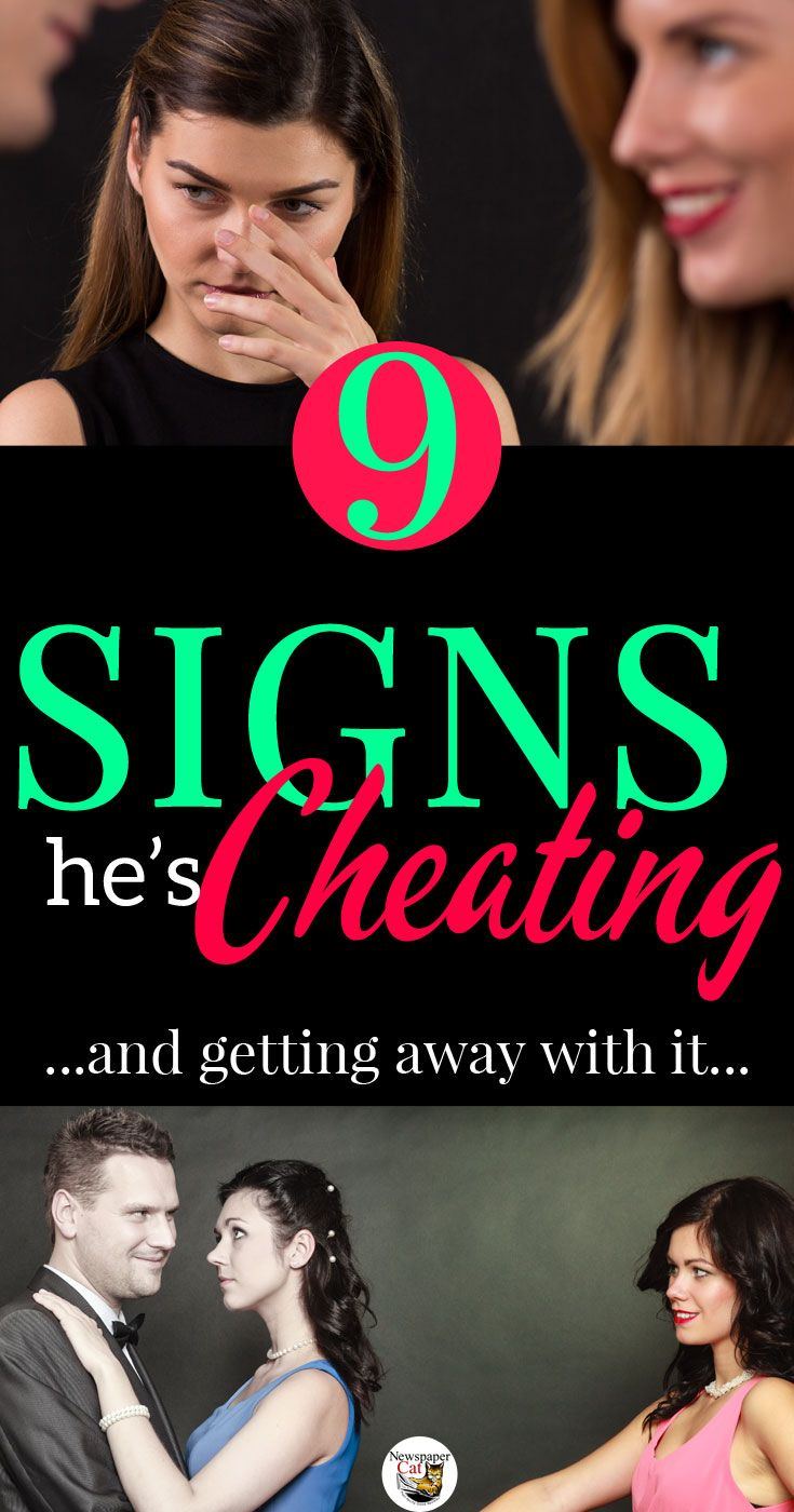 signs hes over the relationship