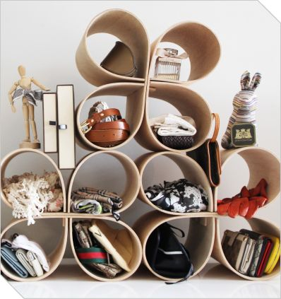 Shop South African Design | Petal Storage | Meekel