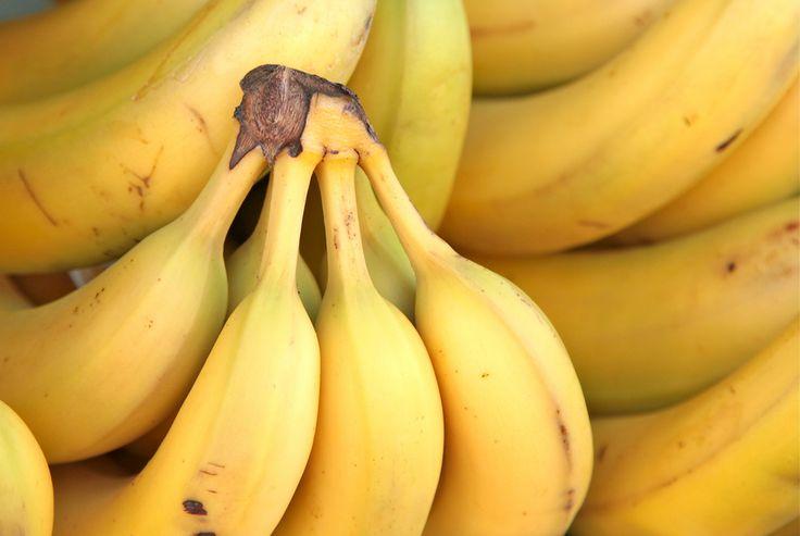 Recettes de banane - Idées de recettes à base de de banane