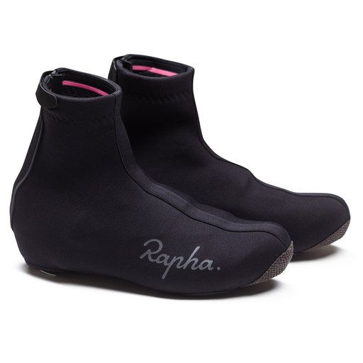 Cycling Overshoes | Autumn Essentials | Rapha | Rapha
