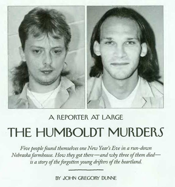 Teena brandon murder scene — img 3