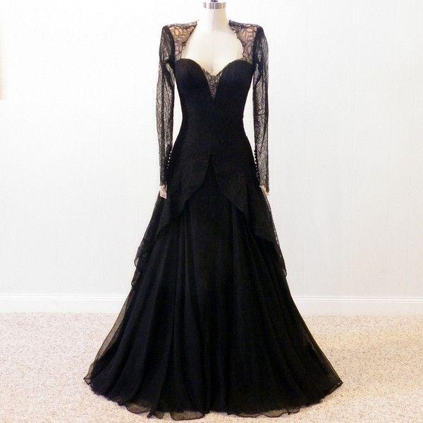 1940s Evening Gown 3d368ac4964c