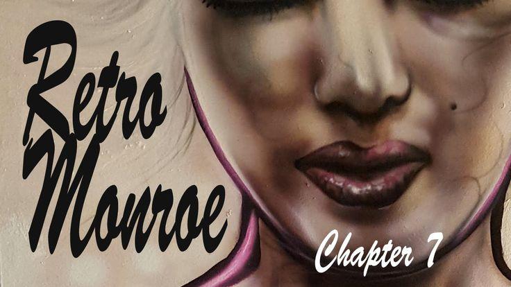 Retro Monroe chapter 7