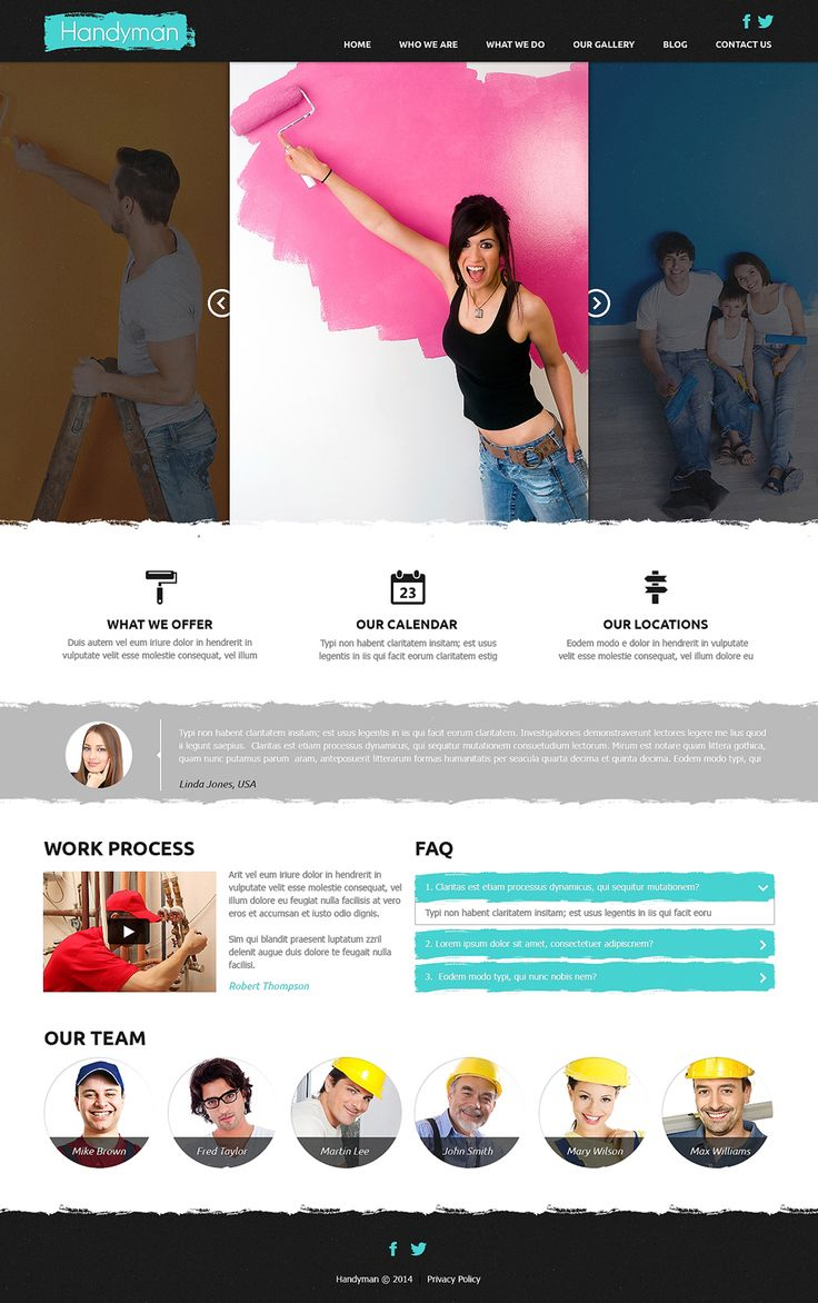 25 best Circles in Web Design images on Pinterest | Design web ...