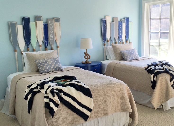 960 best Beach Bedroom Ideas images on Pinterest Beach cottages