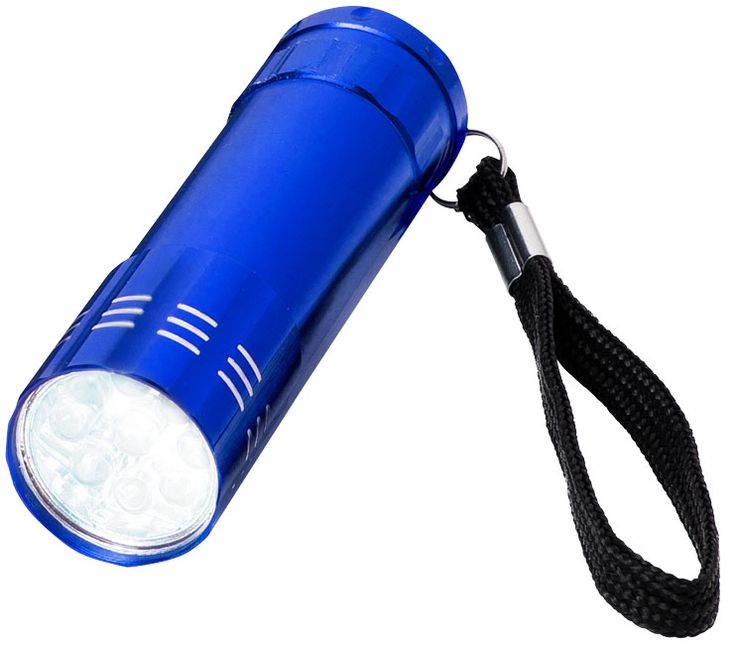 cool Leonis ficklampa