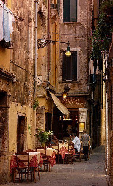 Italy (Venice)