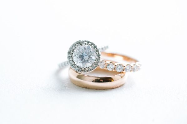 Engagement Rings & Wedding Rings :   Illustration   Description   Round cut diamond: www.stylemepretty… | Photography: Caroline Frost – www.carolinefrost…    -Read More –   - #WeddingRings https://adlmag.net/2018/01/18/engagement-rings-ideas-round-cut-diamond-www-stylemepretty-photography-caroline-frost-www-caro/