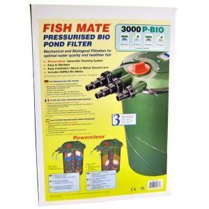 9 best helix life support pond filtration images on pinterest for Koi pond water quality levels
