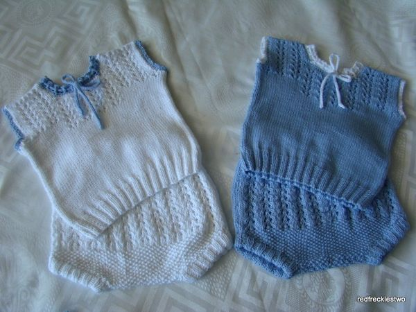 Knitting Pattern Baby Undershirt : 291 best images about Baby knit underwear on Pinterest Rompers, Wool and Ra...