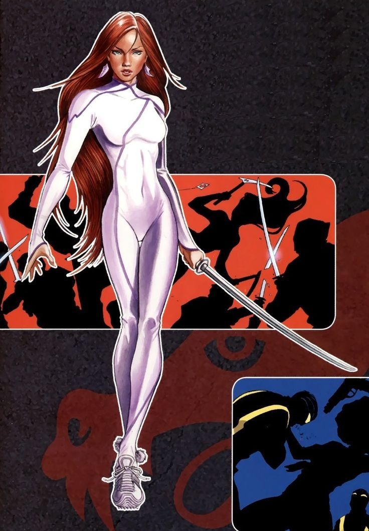 Marvel's Iron Fist show has found its Colleen Wing. Details here